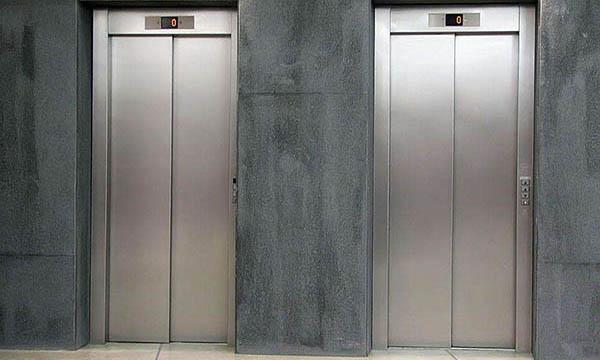 使用电梯时的注意事项
