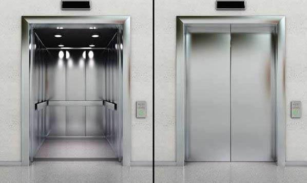 电梯安全使用须知